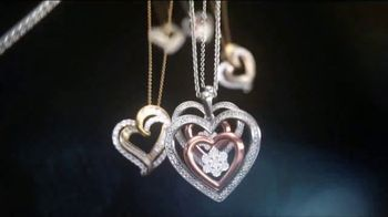 Kay Jewelers TV Spot, 'Celebrate Valentine's Day: 25-50 Percent Off Storewide' - Thumbnail 7