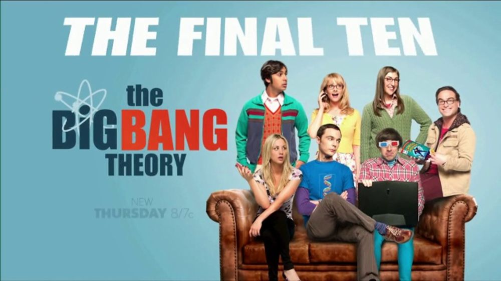 CBS: Final Ten