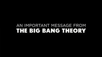 The Big Bang Theory Super Bowl 2019 TV Promo, 'Final Ten' - Thumbnail 1