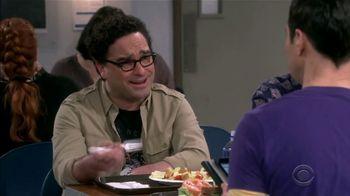 The Big Bang Theory Super Bowl 2019 TV Promo, 'Final Ten' - Thumbnail 6