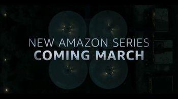 Amazon Prime Video Super Bowl 2019 TV Spot, 'Hanna: Season One: Be the Girl' - Thumbnail 4