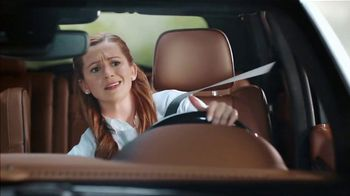WeatherTech CupFone Super Bowl 2019 TV Spot, 'Dropped Call'