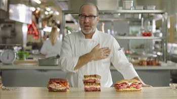 Arby's Super Bowl 2019 TV Spot, 'It's a Secret' Ft. H. Jon Benjamin, Song by YOGI - Thumbnail 4