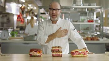 Arby's Super Bowl 2019 TV Spot, 'It's a Secret' Ft. H. Jon Benjamin, Song by YOGI - Thumbnail 5