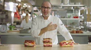 Arby's Super Bowl 2019 TV Spot, 'It's a Secret' Ft. H. Jon Benjamin, Song by YOGI - Thumbnail 6