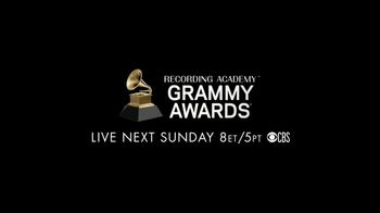2019 Grammys Super Bowl 2019 TV Promo, 'Coming Soon' - Thumbnail 10