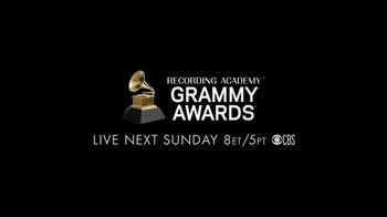 2019 Grammys Super Bowl 2019 TV Promo, 'Coming Soon' - Thumbnail 8