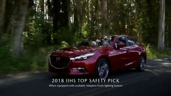 Mazda TV Spot, 'Anthem: Be Curious' Song by M83 [T1] - Thumbnail 7