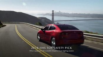 Mazda TV Spot, 'Anthem: Be Curious' Song by M83 [T1] - Thumbnail 8