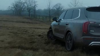 2020 Kia Telluride TV Spot, 'Run' [T1]