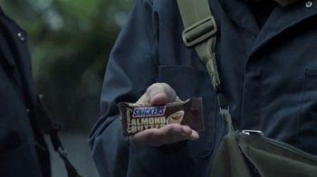 Creamy Snickers TV Spot, 'Heist' - Thumbnail 5
