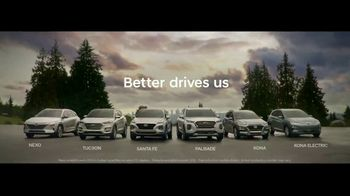 Hyundai Kona TV Spot, '2019 North American Utility Vehicle of the Year' [T1] - Thumbnail 9