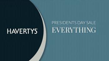 Havertys Presidents Day Sale TV Spot, 'President Mom' - Thumbnail 8