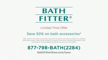 Bath Fitter TV Spot, 'Wow Moment: 50 Percent Off' - Thumbnail 9