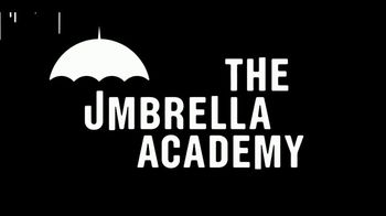 Netflix TV Spot, 'The Umbrella Academy' Song by Gerard Way - Thumbnail 8