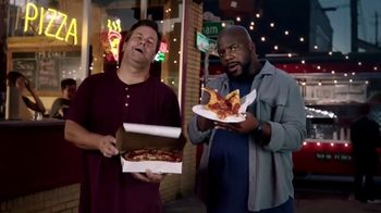 Domino's App TV Spot, 'Points for Pies' - Thumbnail 4