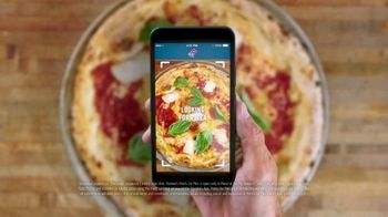Domino's App TV Spot, 'Points for Pies'