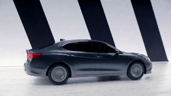 2019 Acura TLX TV Spot, 'Designed: H-Town' Song by The Ides of March [T2] - Thumbnail 5