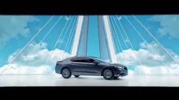 2019 Acura TLX TV Spot, 'Designed: H-Town' Song by The Ides of March [T2] - Thumbnail 6