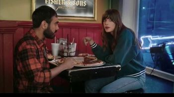 Domino's App TV Spot, 'Points for Pies' - Thumbnail 6