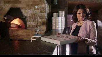 Domino's App TV Spot, 'Points for Pies' - Thumbnail 8
