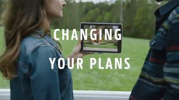 John Deere 1 Series TV Spot, 'Change Your Plans'