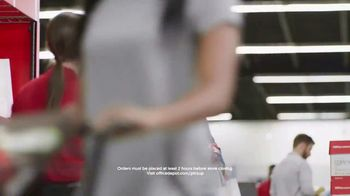 Office Depot OfficeMax Buy Two Get One Free TV Spot, 'For the Team' - Thumbnail 7