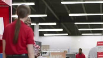 Office Depot OfficeMax Buy Two Get One Free TV Spot, 'For the Team' - Thumbnail 8