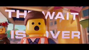 The LEGO Movie 2: The Second Part - Alternate Trailer 47
