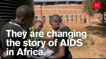 Johnson & Johnson TV Spot, 'Change the Story of AIDS' - Thumbnail 2
