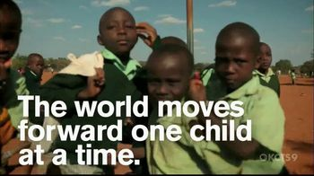 Johnson & Johnson TV Spot, 'Change the Story of AIDS' - Thumbnail 8