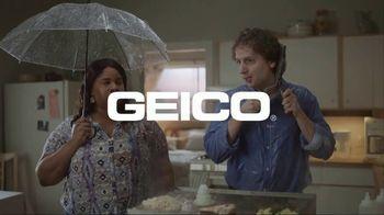 GEICO Homeowners Insurance TV Spot, 'Hibachi Grilling' - Thumbnail 10