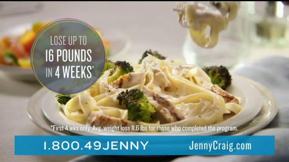 Jenny Craig Rapid Results Tv Commercial Justin 85 Percent Ispot Tv