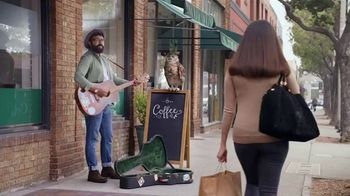 America's Best Contacts and Eyeglasses TV Spot, 'Street Performer' - Thumbnail 1