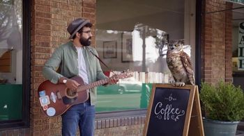 America's Best Contacts and Eyeglasses TV Spot, 'Street Performer' - Thumbnail 6