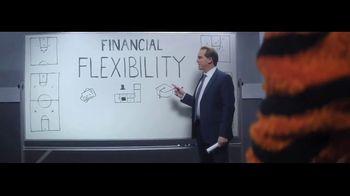 Rocket Mortgage TV Spot, 'Financial Flexibility' - Thumbnail 1