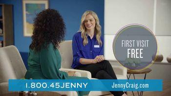 Jenny Craig Rapid Results TV Spot, 'Brittany, Jessica and Shiella: 85 Percent' - Thumbnail 4