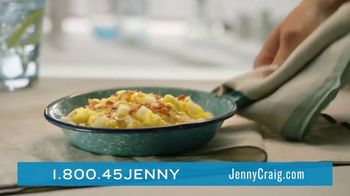 Jenny Craig Rapid Results TV Spot, 'Brittany, Jessica and Shiella: 85 Percent' - Thumbnail 5