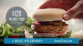 Jenny Craig Rapid Results TV Spot, 'Brittany, Jessica and Shiella: 85 Percent' - Thumbnail 6