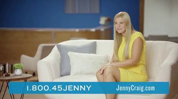Jenny Craig Rapid Results TV Spot, 'Brittany, Jessica and Shiella: 85 Percent' - Thumbnail 7