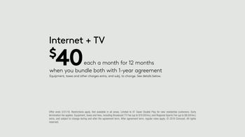 XFINITY Internet and TV TV Spot, 'Make Yourself at Home' Featuring Amy Poehler - Thumbnail 10