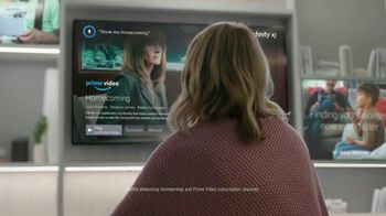XFINITY Internet and TV TV Spot, 'Make Yourself at Home' Featuring Amy Poehler - Thumbnail 2