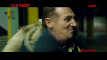 Cold Pursuit - Alternate Trailer 10
