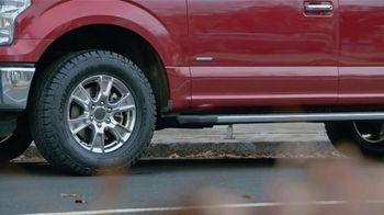 Continental Tire TV Spot, 'For What Dan Does: Fun' Featuring Dan Patrick - Thumbnail 3
