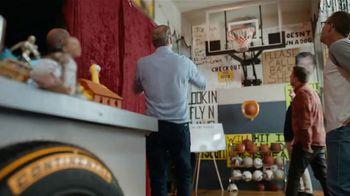Continental Tire TV Spot, 'For What Dan Does: Fun' Featuring Dan Patrick - Thumbnail 4