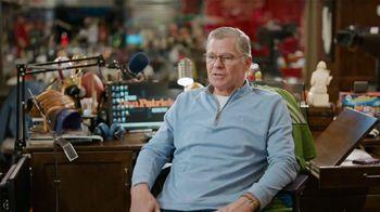 Continental Tire TV Spot, 'For What Dan Does: Fun' Featuring Dan Patrick