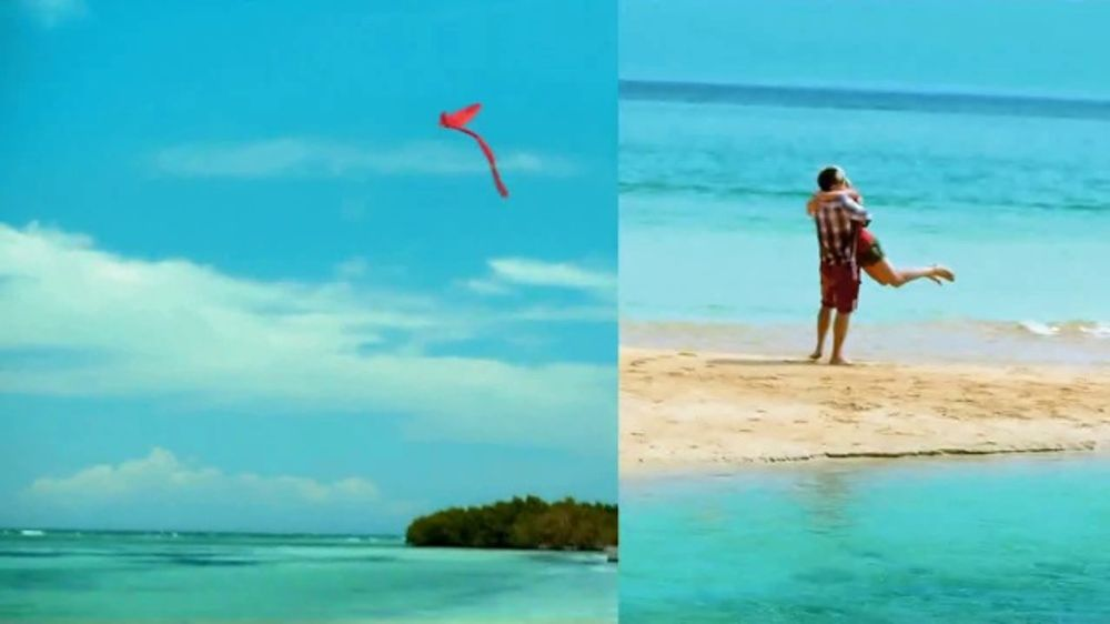 Visit Jamaica TV Commercial, 'Love Is a Precious Resource'