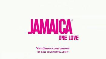 Visit Jamaica TV Spot, 'Love Is a Precious Resource' - Thumbnail 9