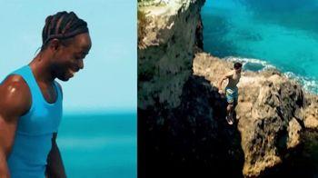 Visit Jamaica TV Spot, 'Love Is a Precious Resource' - Thumbnail 5