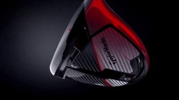 TaylorMade M5 and M6 Drivers TV Spot, 'Perfecting Speed' - Thumbnail 8